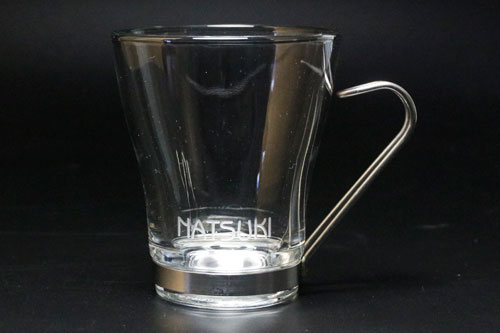 名入れ耐熱マグカップ